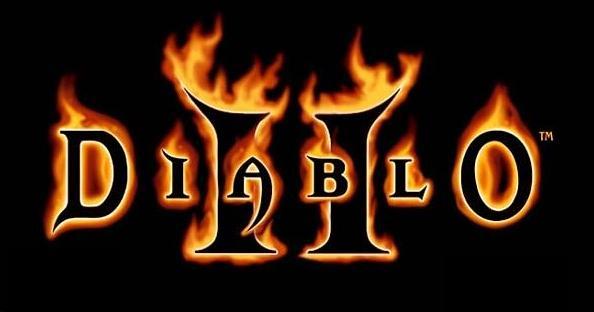 diablo-2 logo